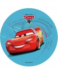 Cars 3™ Lightning McQueen taartdecoratie