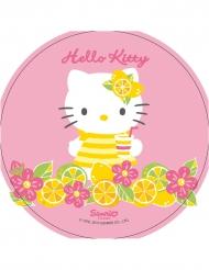 Hello Kitty™ eetbare taartversiering
