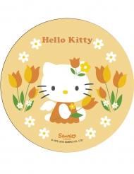 Eetbare taartversiering Hello Kitty™