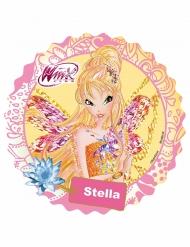 Eetbare schijf Winx™ Stella