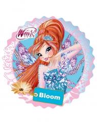 Eetbare Winx™ Bloom schijf