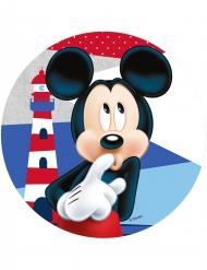 Eetbare taartdecoratie Mickey™