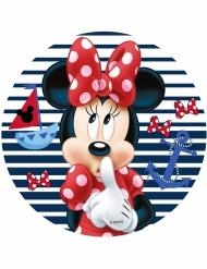 Minnie™ eetbare schijf