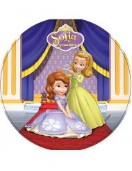 Prinses Sofia™ eetbare taartdecoratie