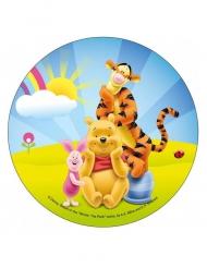 Eetbare taartdecoratie Winnie de Pooh™