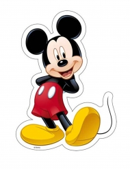 Eetbare taart afbeelding Mickey Mouse™