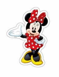 Eetbare taart afbeelding Minnie Mouse™