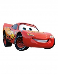 Eetbaar taart plaatje Disney™ Cars
