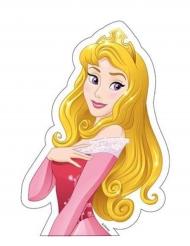 Eetbaar taart plaatje Disney™ Doornroosje