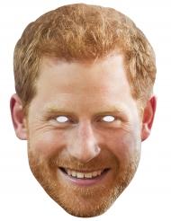 Karton Prince Harry masker