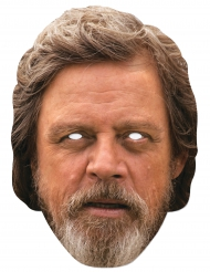 Kartonnen Luke Skywalker Star Wars™ masker