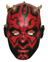 Kartonnen Darth Maul Star Wars™ masker