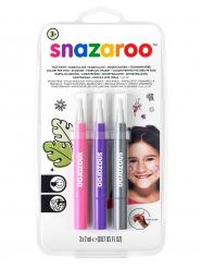 Make up stiften Snazaroo® voor kinderen