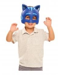 Plastic Catboy PJ Masks™ masker voor kinderen