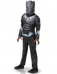 Luxe Black Panther™ kostuum voor kinderen