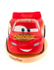 Plastic Cars™ figuurtje