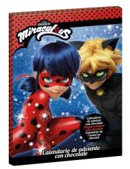 Ladybug™ Miraculous™ adventskalender