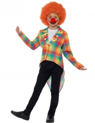 Clown slipjas voor kinderen