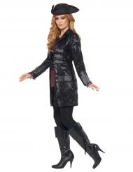 Luxe piratenjas voor vrouwen