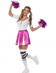 Cheerleader set voor dames
