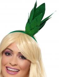 Ananas haarband voor volwassenen