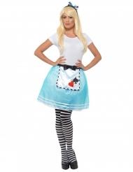 Alice rok met haarstrik voor dames