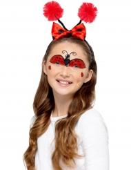 Bij en lieveheersbeestje schminkset voor kinderen