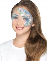 Zeemeermin schmink set voor kinderen