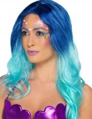 Prachtige zeemeermin schminkset voor vrouwen