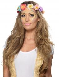Hippie zigeuner schminkset voor vrouwen