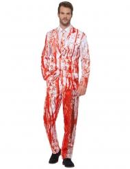 Mr. Bloody kostuum voor volwassenen