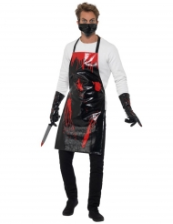 Bloederige slager set voor volwassenen