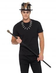 Voodoo accessoire set voor volwassenen