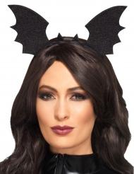 Vleermuis vleugels haarband voor vrouwen