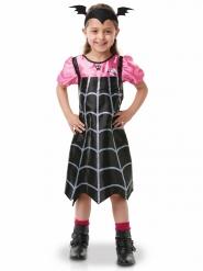 Zwart-roze klassiek Vampirina™ kostuum voor meisjes