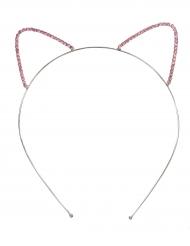 Kattenoren haarband voor meisjes
