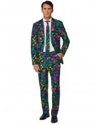 Mr. Floral Suitmeister™ kostuum voor mannen