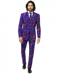 Mr. Doodle dude Opposuits™ kostuum voor mannen