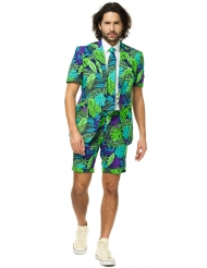 Mr. Juicy jungle Opposuits™ zomer kostuum voor mannen