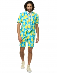 Mr. Shineapple Opposuits™ zomer kostuum voor mannen
