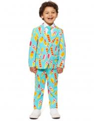 Opposuits™ Mr. Iceman kostuum voor kinderen