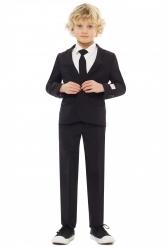 Mr. Black Opposuits™ kostuum voor kinderen