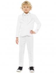 Mr. White Opposuits™ kostuum voor kinderen