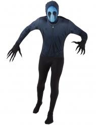 Eyeless Jack™ Morphsuits™ kostuum voor volwassenen