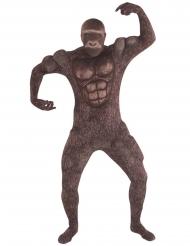 Morphsuits™ gorilla kostuum voor volwassenen