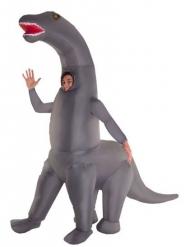 Opblaasbaar dinosaurus skelet kostuum Morphsuits™