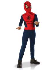 Spider Man™ kostuum voor jongens
