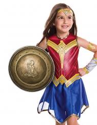 Plastic Wonder Woman™ schild voor meisjes