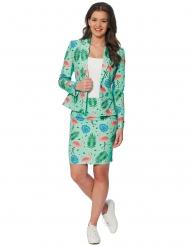 Mrs. Tropical Suitmeister™ kostuum voor vrouwen