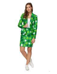 Mrs. Clovers Suitmeister™ kostuum voor vrouwen